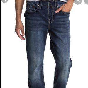 True Religion Ricky Jeans 38